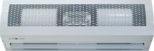 Cortinas de aire industrial centrífuga serie MU-ECO GC