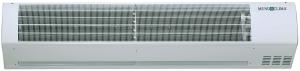 Rideaux d'air industriels série MU-CA