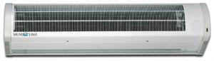 Cortinas de aire serie MU-CA