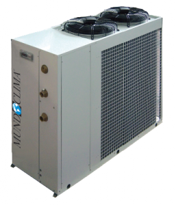 Water Chillers HYDRA Series