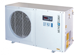 Water Chillers KRISTAL series