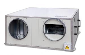 Recuperadores de calor serie MU-RECO
