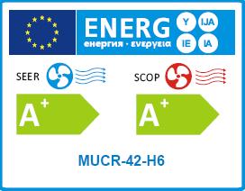 E ENERGETICO MUCR-42-H6