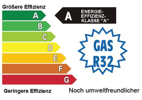 GAS-R32-DE