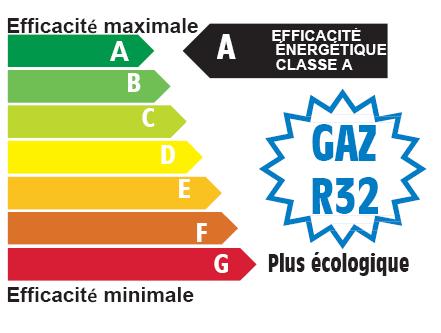 GAS-R32-FR